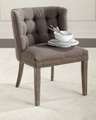 Sheldon Tufted Dining Chair