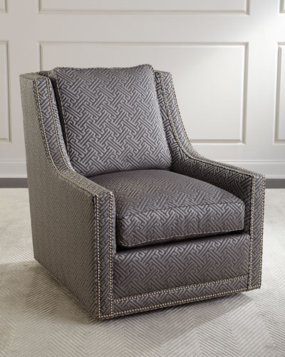 Huxley Swivel Chair