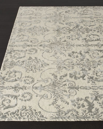 Parley Hand-Tufted Rug, 5' x 8'