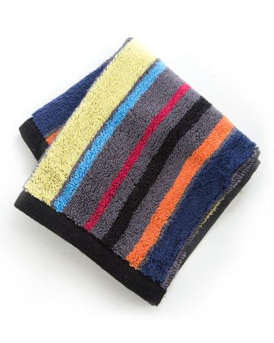 Covent Garden Washcloth