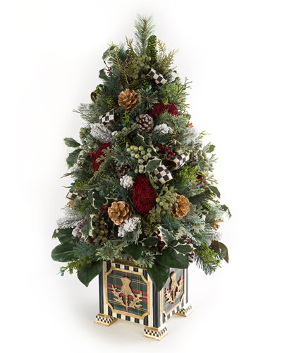 Highland Tabletop Tree