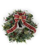 Highland Large Wreath