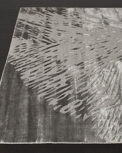 Rexton Woven Rug, 6' x 9'