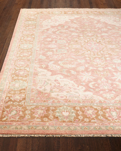 Tammi Hand-Knotted Rug, 5'6