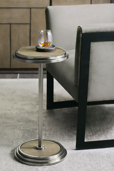 ALETHA ACCENT TABLE