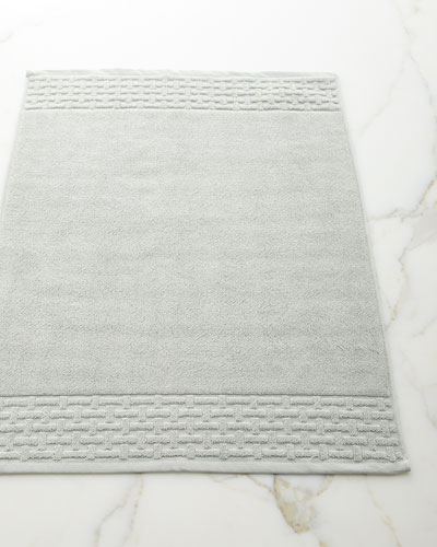 PIERCE TUB MAT