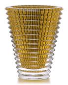 Extra-Large Eye Vase, Amber