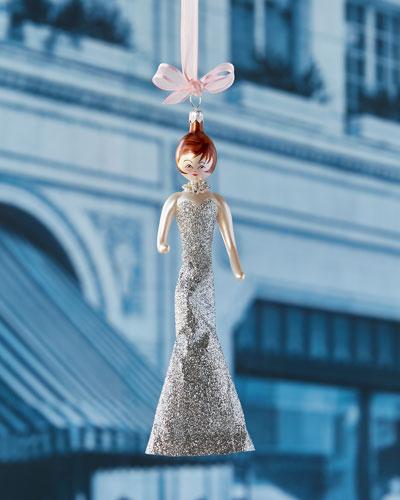 De Carlini Tracey Ornament