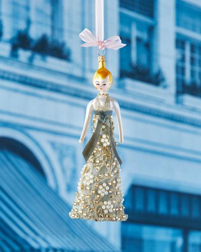 De Carlini Alexia Ornament