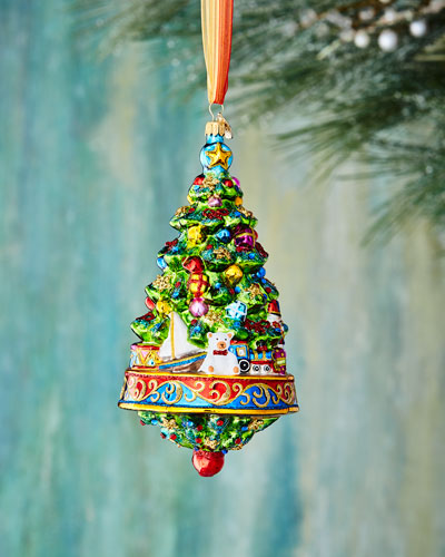 John Huras Tree Ornament