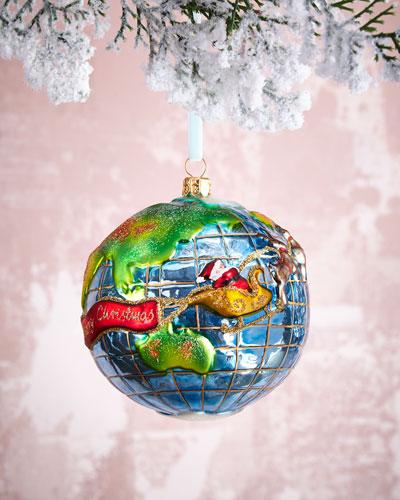 Santas journey world and sle
