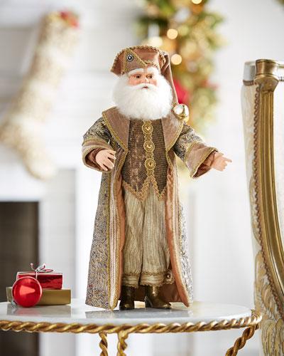 Katherine's Collection Celebrations Santa, 20