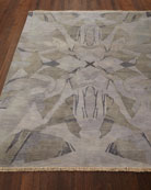 Luna Hand-Knotted Rug & Matching Items