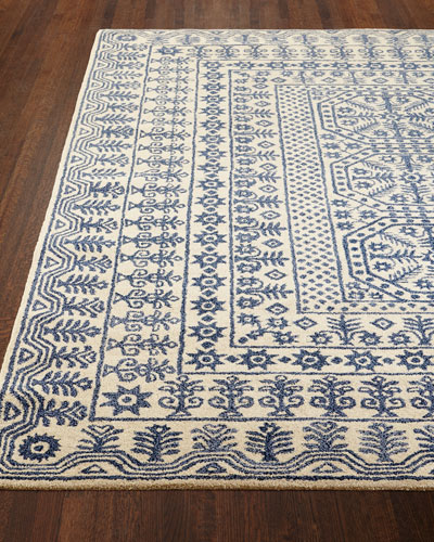 Ross Hand-Tufted Rug, 3'3 x 5'3