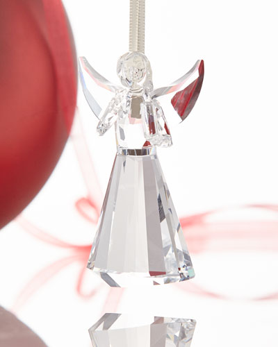 2017 Annual Edition Angel Ornament