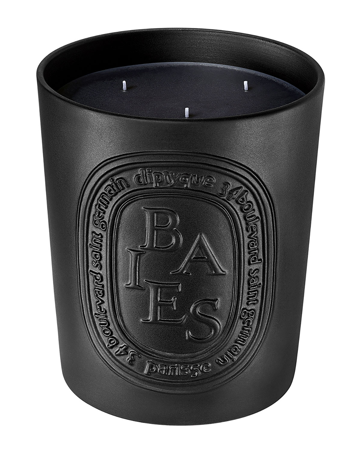 Diptyque Baies 600g 3 - wick Candle