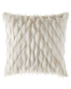 Jadis Snow Pillow