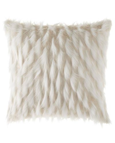 Jadis Snow Pillow