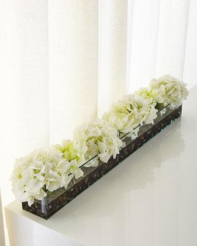 White Florals Arrangement
