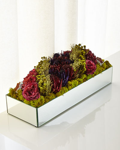 Bordeaux Reflections Arrangement