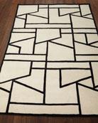 Penn Hand-Tufted Rug, 8' x 10'