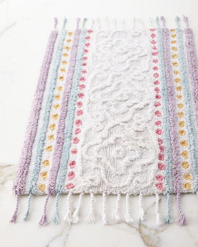Lily Stripe Rug