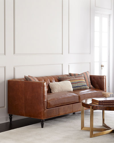 100 brown leather tufted sofa best 25 tufted leather sofa i