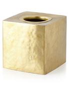 Nile Tissue Box Cover
