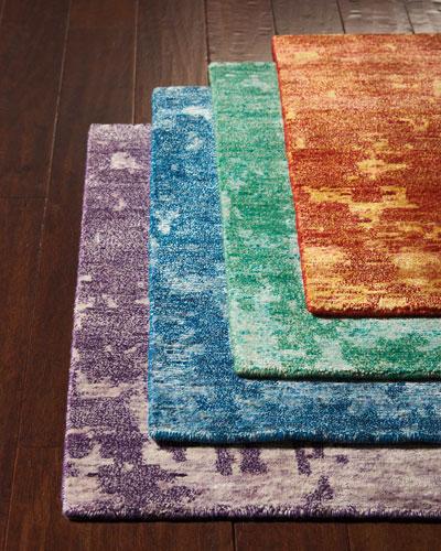Silas Hand-Loomed Rug, 2.3' x 3'