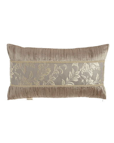Elegance Oblong Pillow
