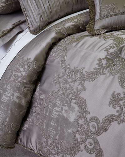 Prestige King Comforter