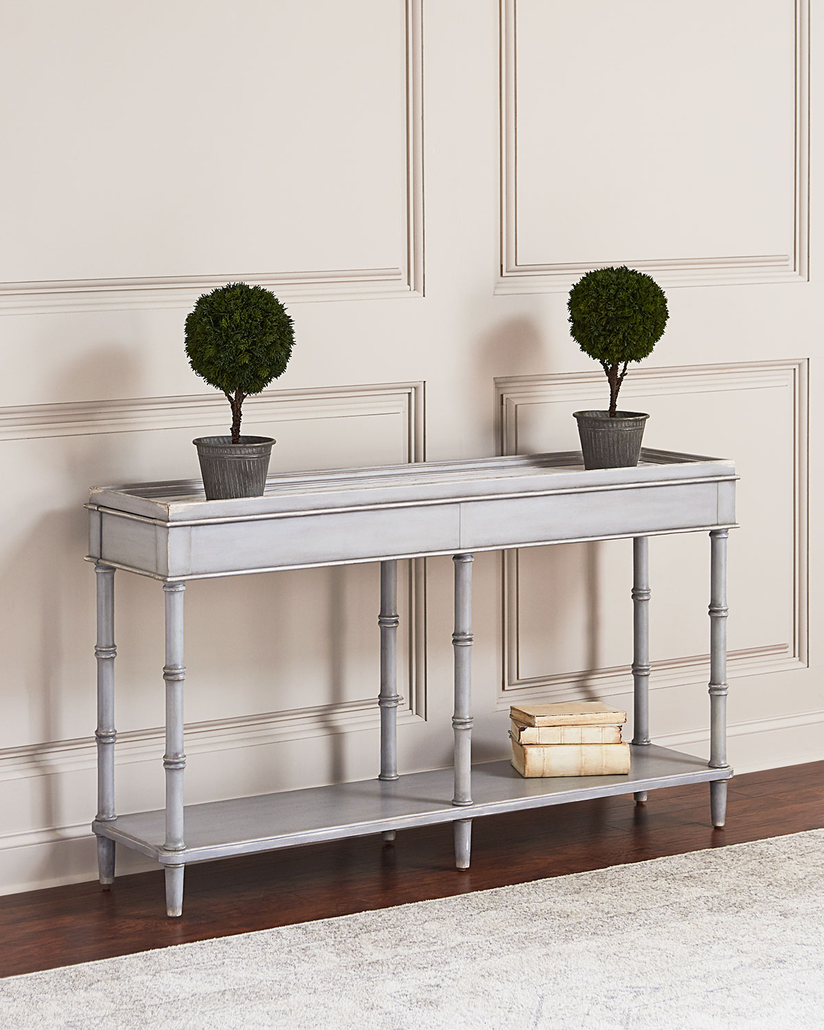'Hooker Furniture Lady Console Table
