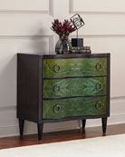 Tomasa Three-Drawer Chest
