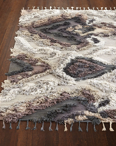 Chaves Hand-Tufted Rug, 5' x 7'6