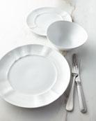 Neiman Marcus 12-Piece By-Hand Pearl Dinnerware Service