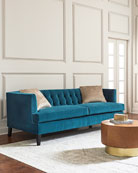 Hadley Tufted Back Sofa
