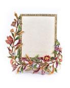 """Regina Floral & Vine Picture Frame, 8"""" x 10"""""""