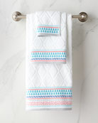 Boho Fingertip Towel
