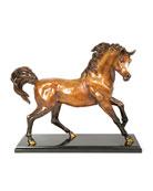Ashab Arabian Horse Figurine