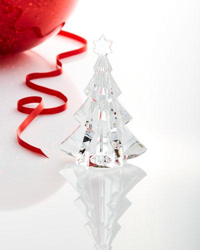 Noel Fir Christmas Tree, Clear