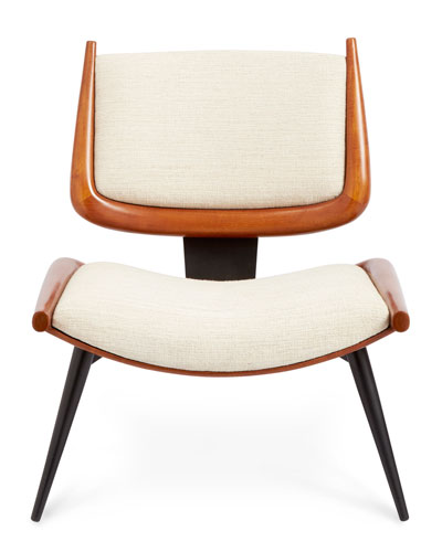 Antibes Accent Chair