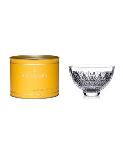 Alana Crystal Bowl in Gift Box, 5