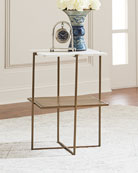 Hali Marble Side Table