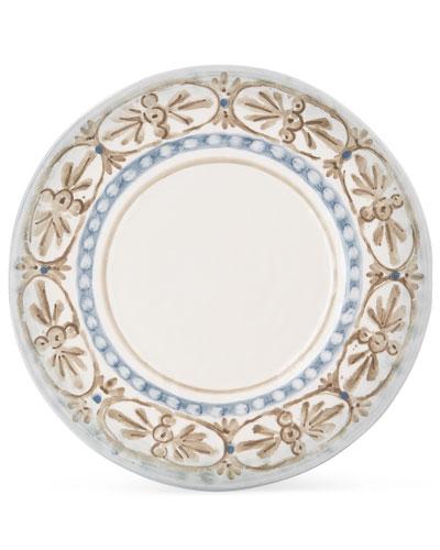 Libellula Dinner Plates, Set of 4