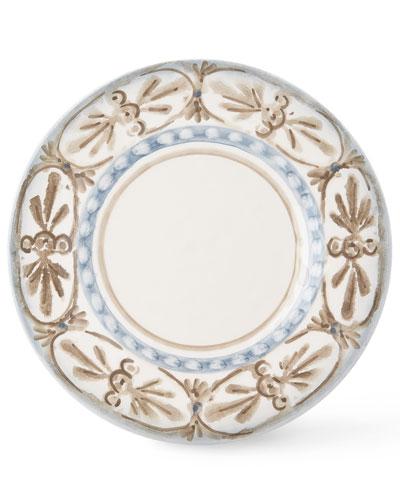 Libellula Desert Plate, Set of 4