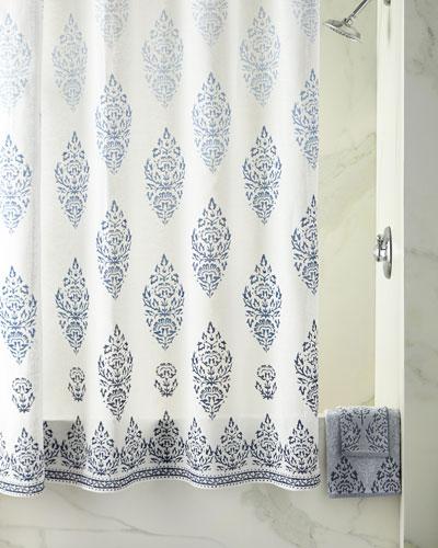 Jalati Shower Curtain