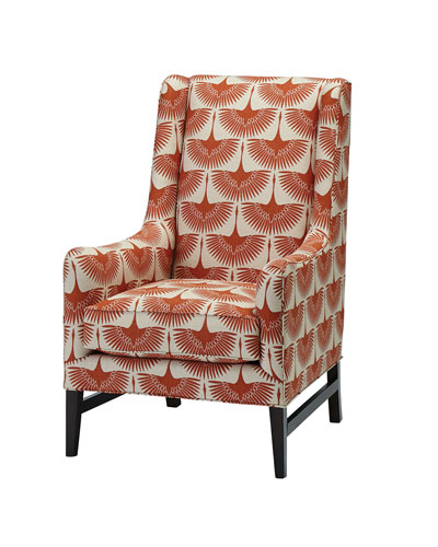 One-of-a-Kind Chenault Wing Chair