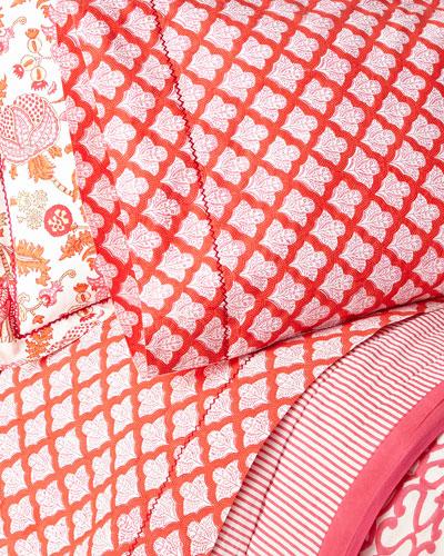 Jemina Standard Pillowcases, Set of 2