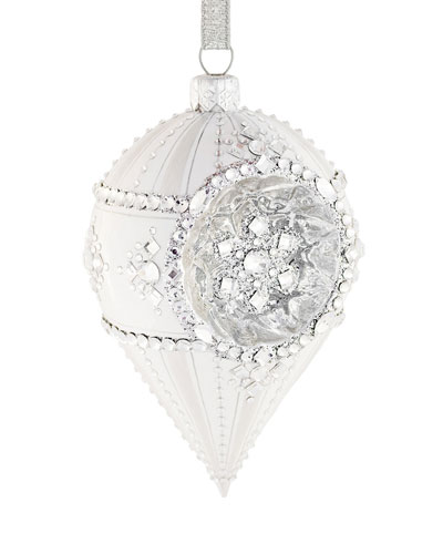 Courtauld Reflector Ornament