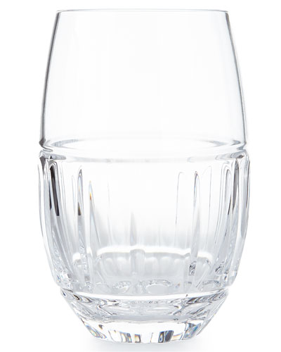 Bolton Crystal Tumblers, Set of Four
